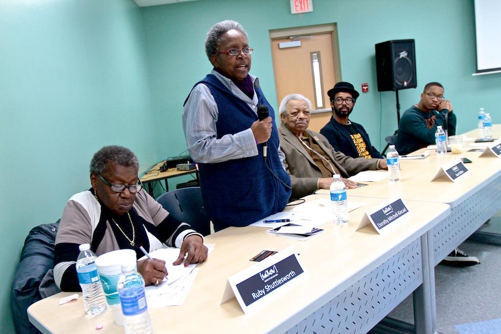 #Journalism #Selma #Ferguson 313