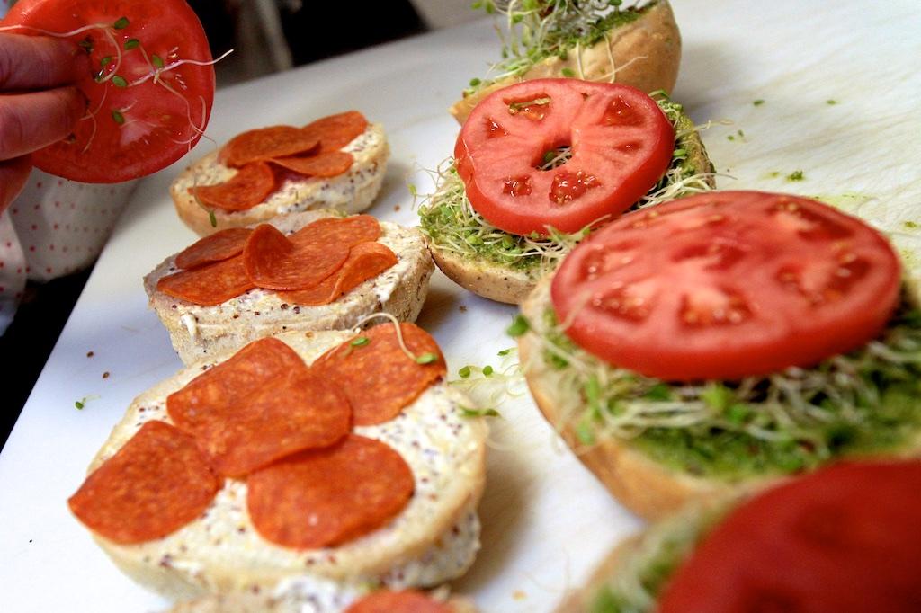 Tomato Head 322