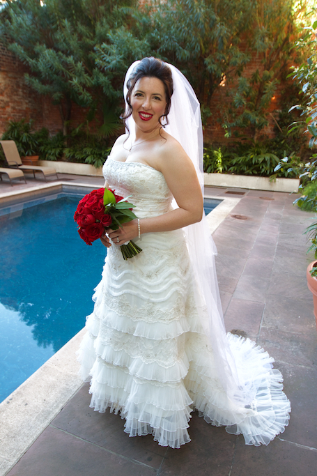 Justin Fee wedding Photography 1