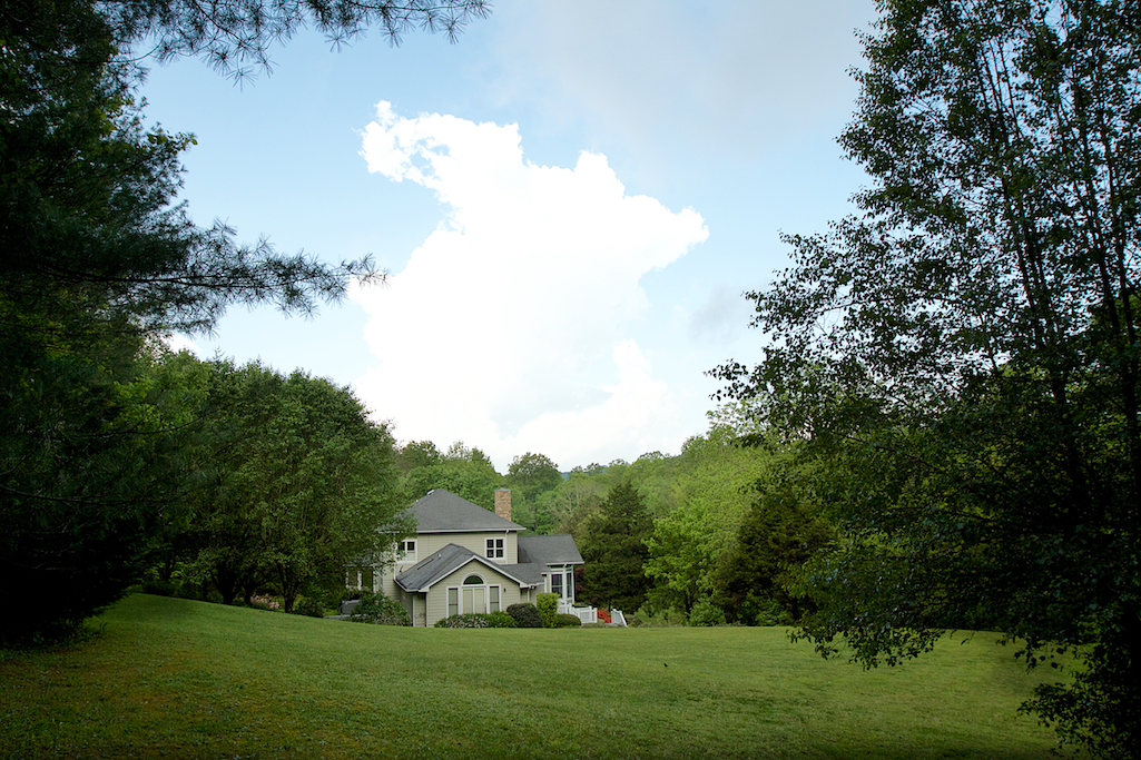 Real Estate Photography in Knoxville