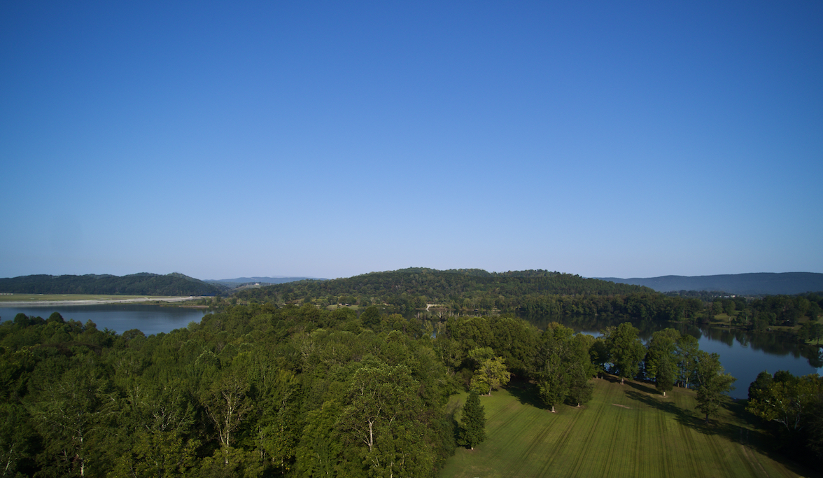 Real Estate Drone Photography Knoxville Tn
