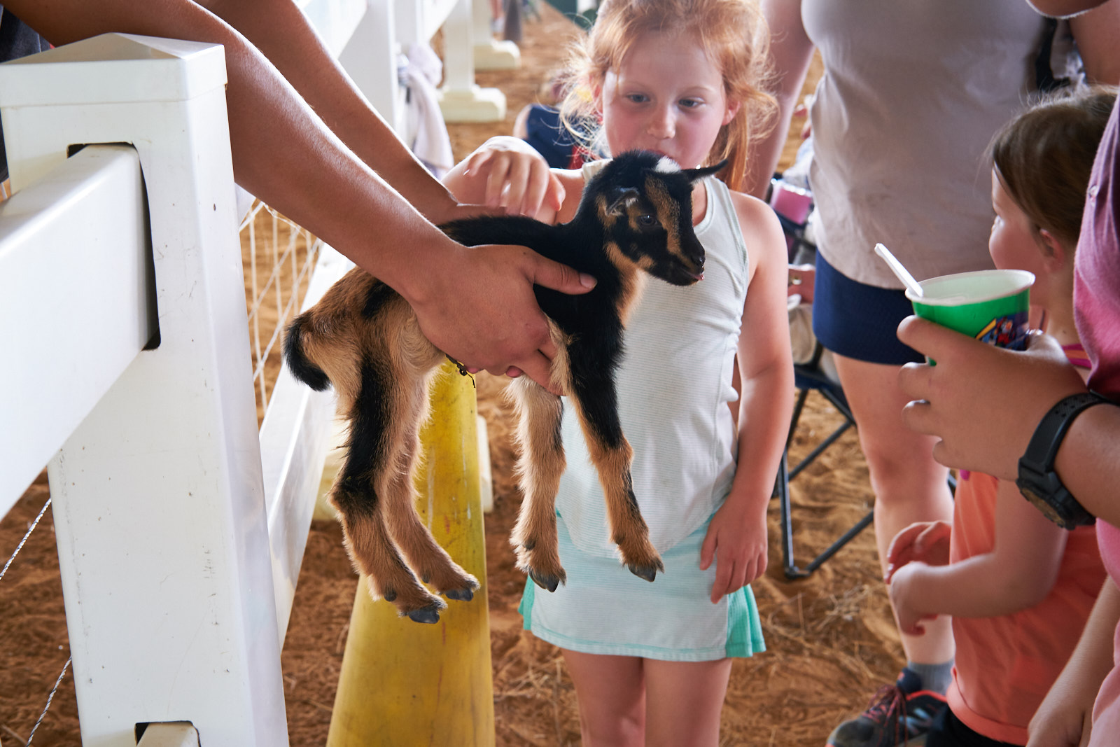 Run with the goats event photography Knoxville and SHANGRI-LA THERAPEUTIC ACADEMY OF RIDING and S