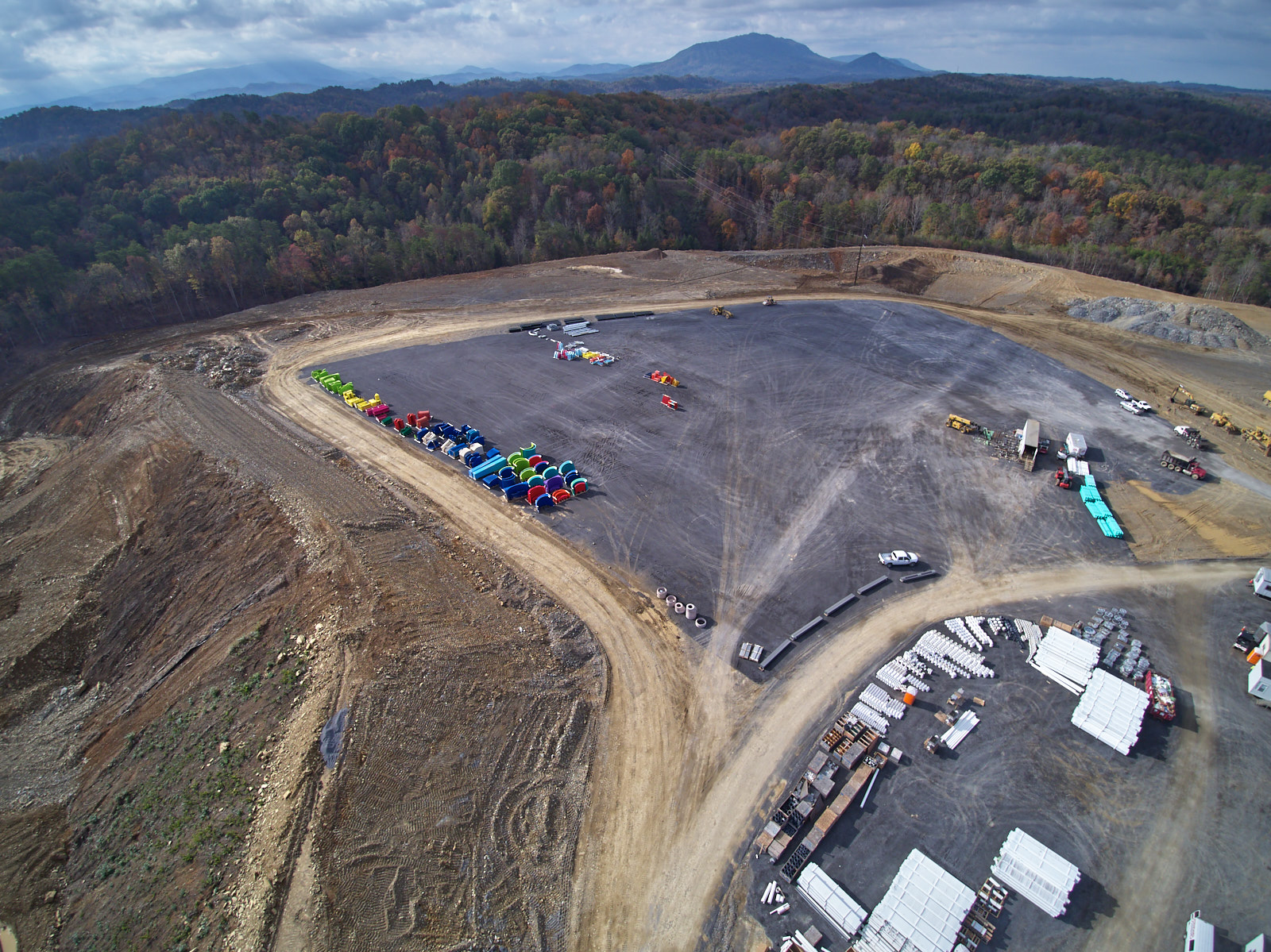 Drone Photography Sevierville, TN