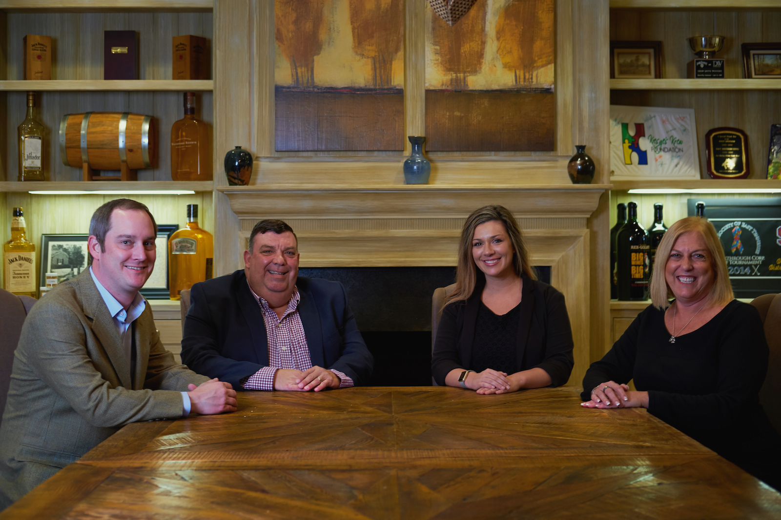 Corporate Head Shots in Knoxville Products too