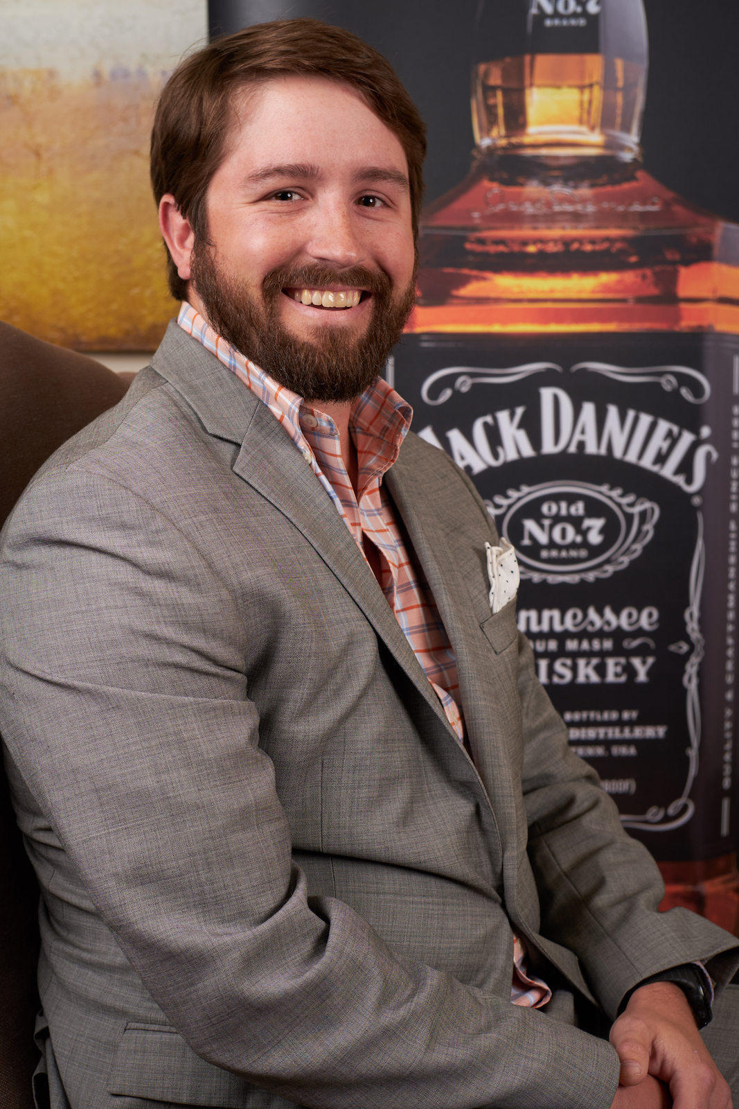 Corporate Head Shots in Knoxville
