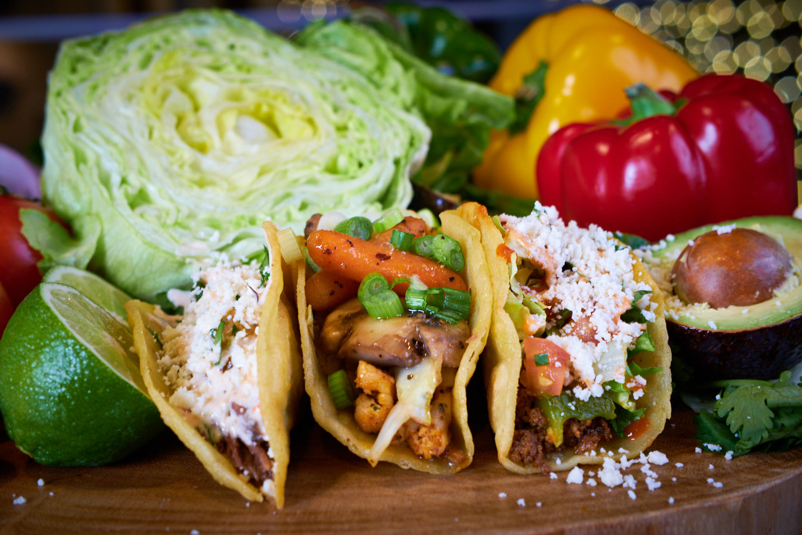 Food Photography & Professional photographer in Knoxville, TN