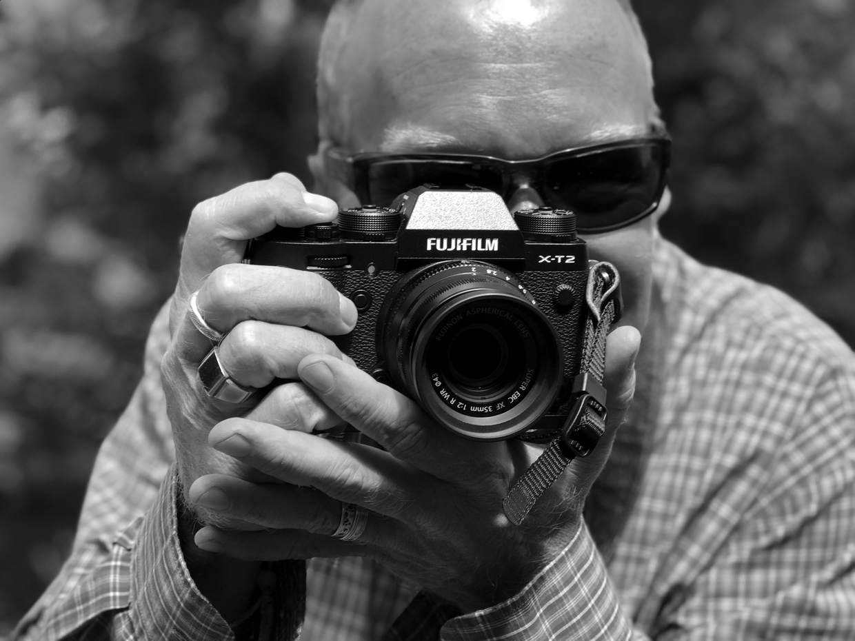 Professional photographer in Knoxville, TN