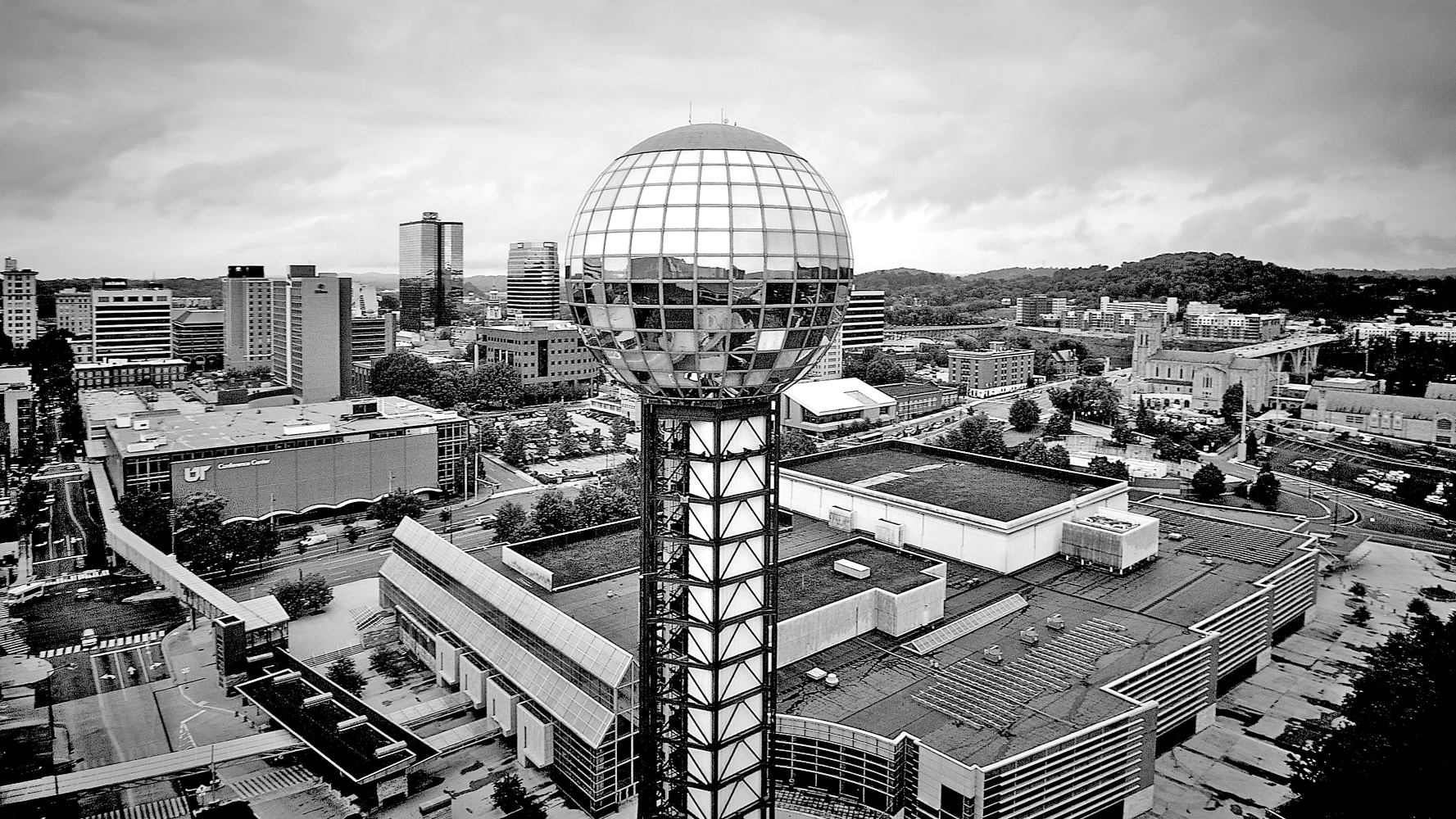Drone Photography . . . Real Estate Photography Knoxville, TN