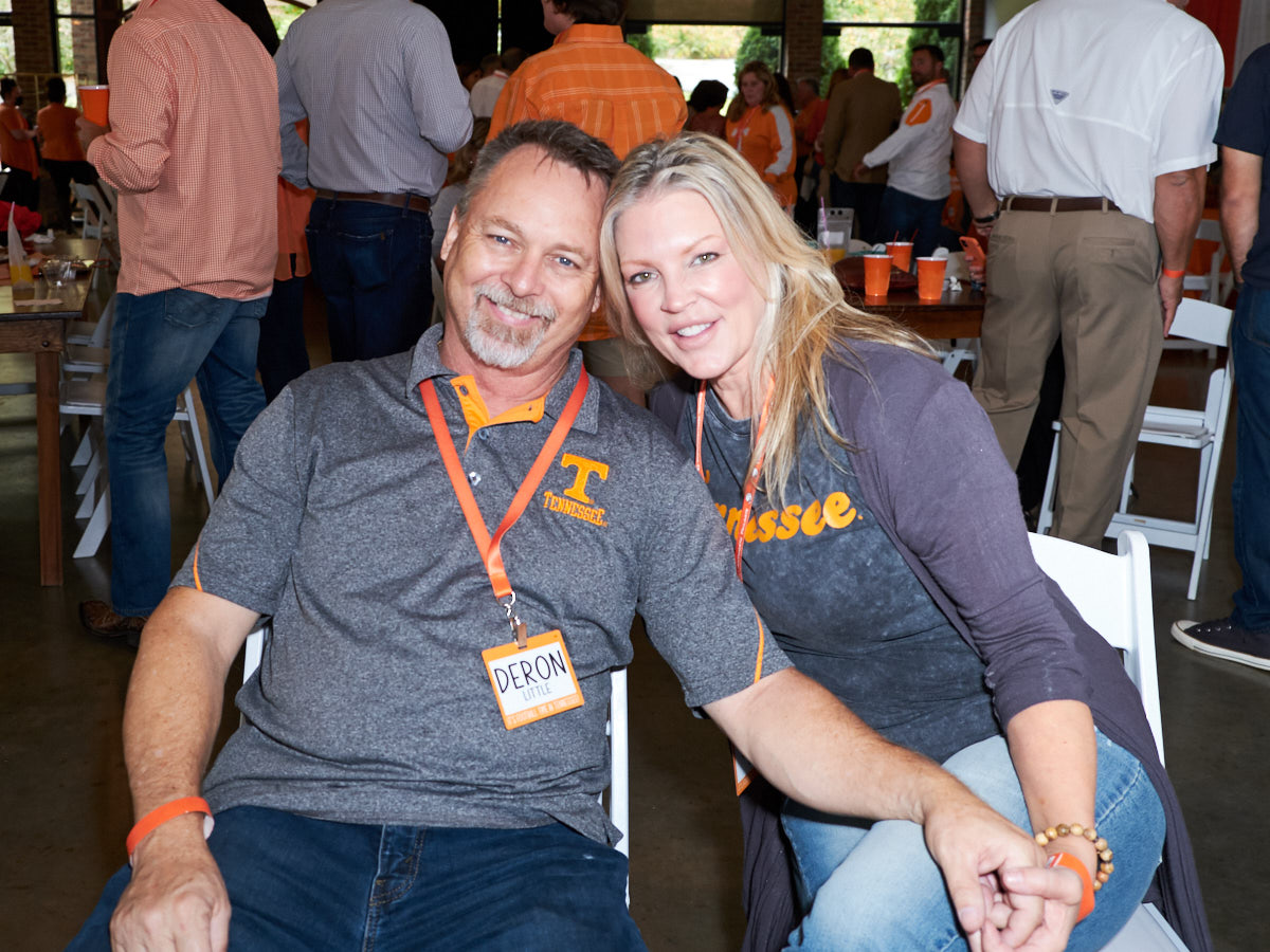 Event Photography Go Vols!!!