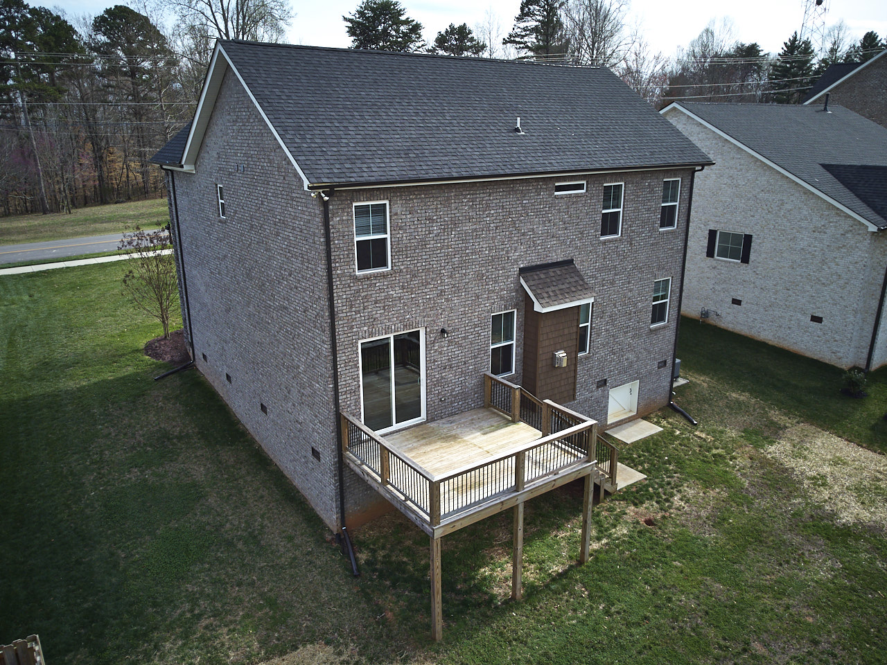 Drone Photography Knoxville Real Estate Photography